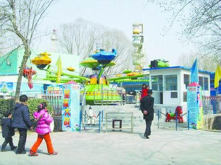 知情人士曝郑州动物园领导承包大熊猫馆赚私钱
