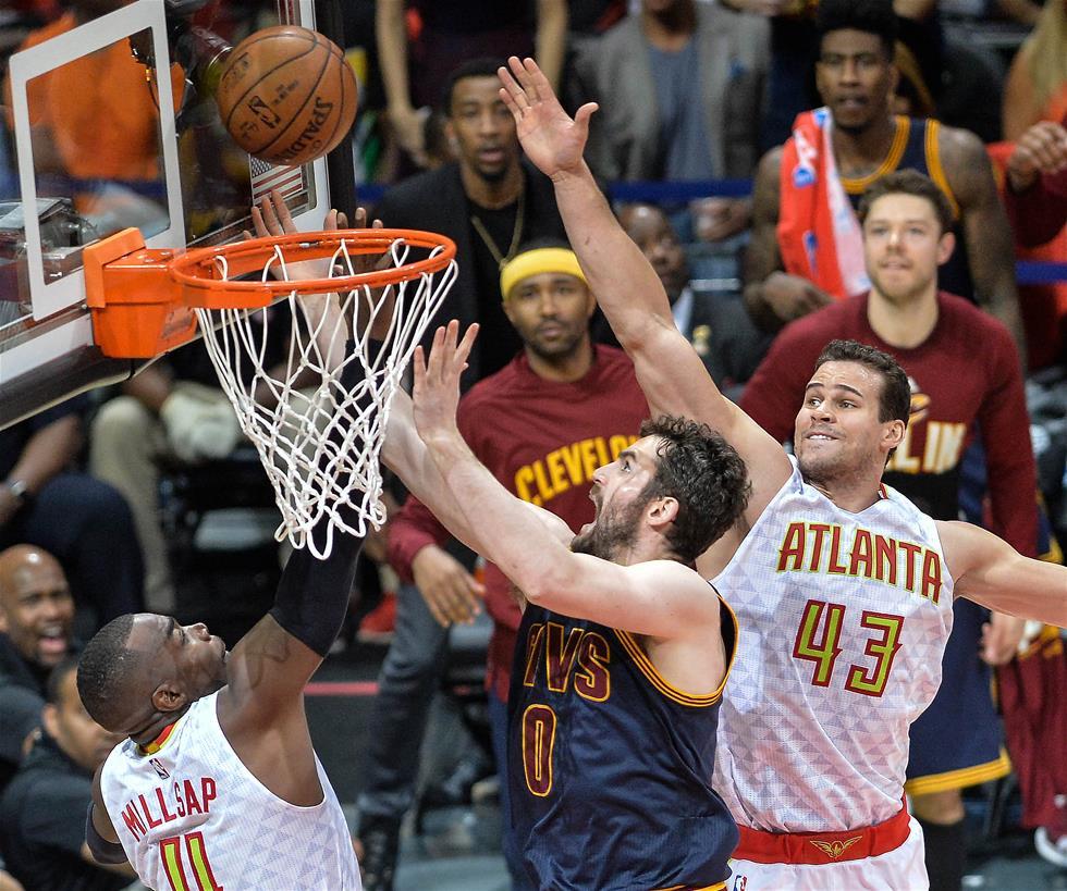 NBA7换3大交易官宣102分38板22助5巨头宣战勇士