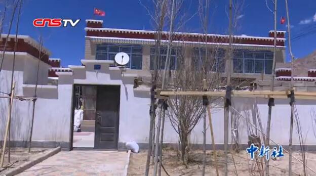 【新时代 幸福美丽新边疆】西藏阿里见闻:边境上的守边人