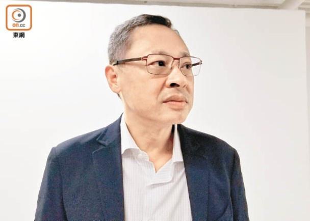 戴耀廷离开了,香港媒体留下了悬念