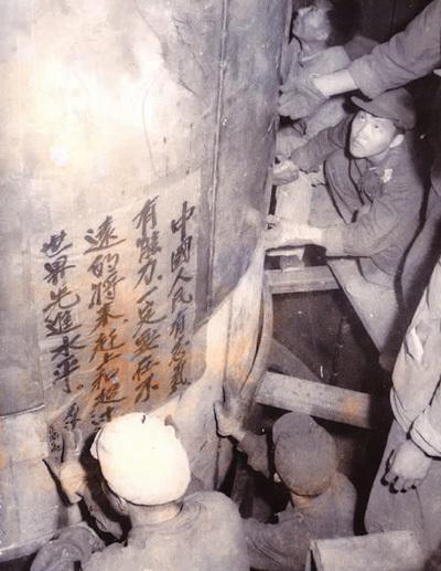 中国核能发出第一度电50周年之际,记者走进中国核动力研究设计院探秘中国核电技术之源