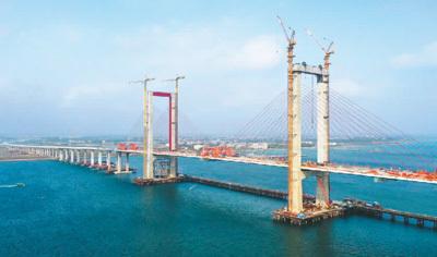 广东两会代表委员建言献策建设大湾区,我们这么干