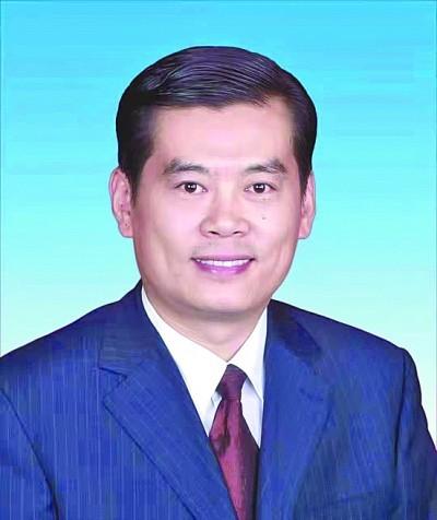 河南省济源产城融合示范区党工委书记、济源市委书
